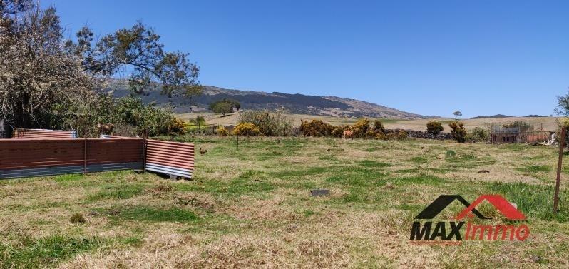 Vente terrain La plaine des cafres 89700€ - Photo 1