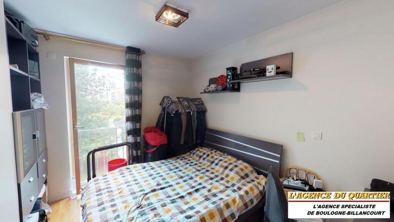 Sale apartment Boulogne billancourt 999000€ - Picture 10