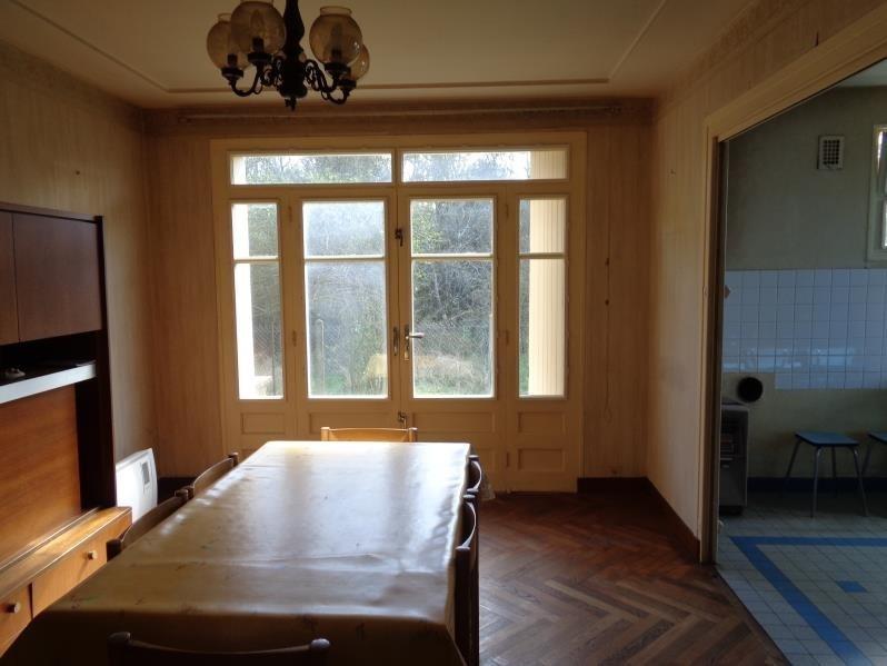 Vente maison / villa Chenay 64800€ - Photo 4