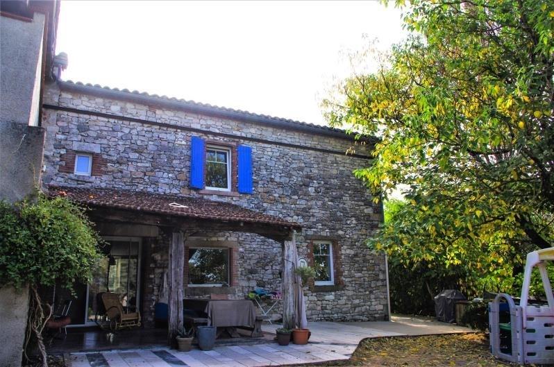 Sale house / villa Cagnac les mines 320000€ - Picture 5