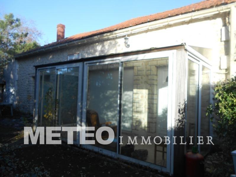 Verkauf haus Lucon 149660€ - Fotografie 1