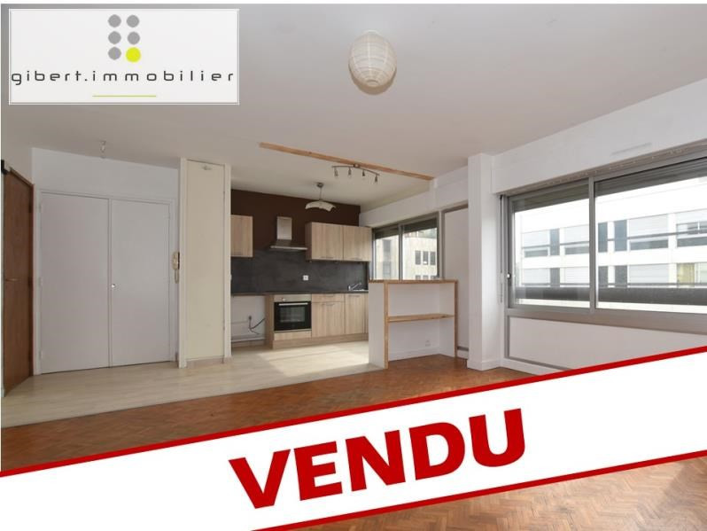 T2 le puy en velay - 2 pièce (s) - 47 m²