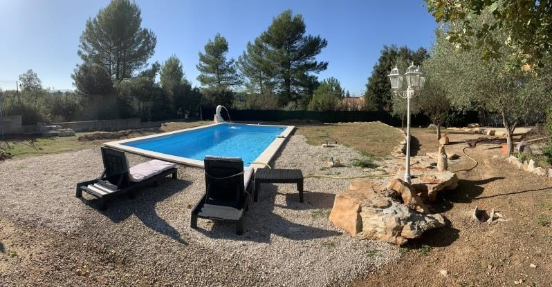 Vente maison / villa Seillons source d'argens 417 000€ - Photo 2