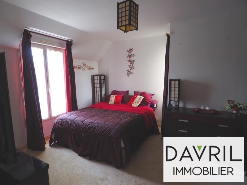 Vente de prestige maison / villa Maurecourt 459500€ - Photo 7