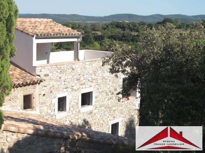 Vente de prestige maison / villa Gard 635000€ - Photo 2