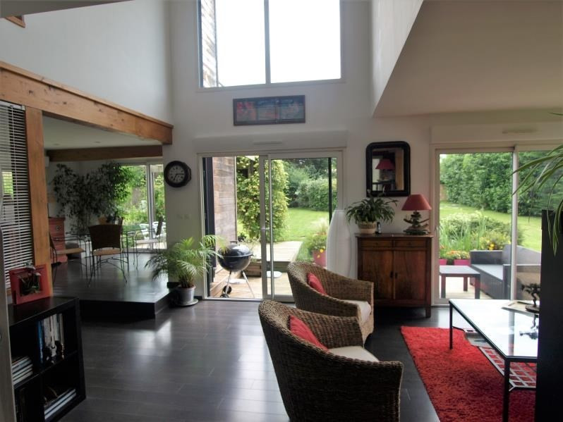 Vente maison / villa Montfort l amaury 525 000€ - Photo 5