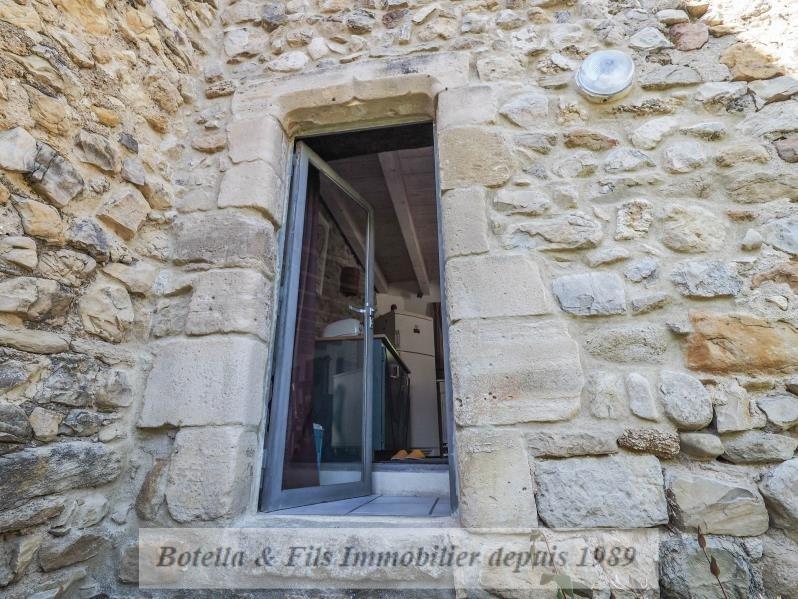Vente maison / villa Barjac 230000€ - Photo 17