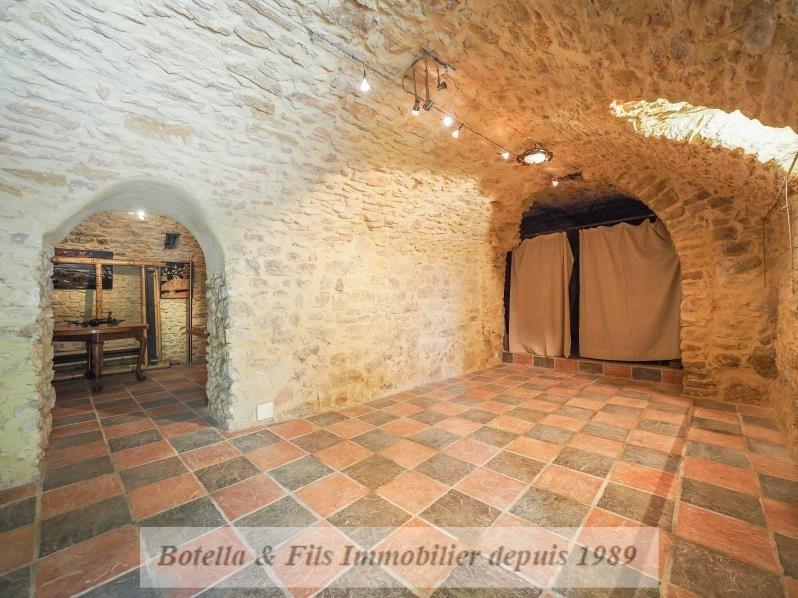 Vente de prestige maison / villa Uzes 527000€ - Photo 5