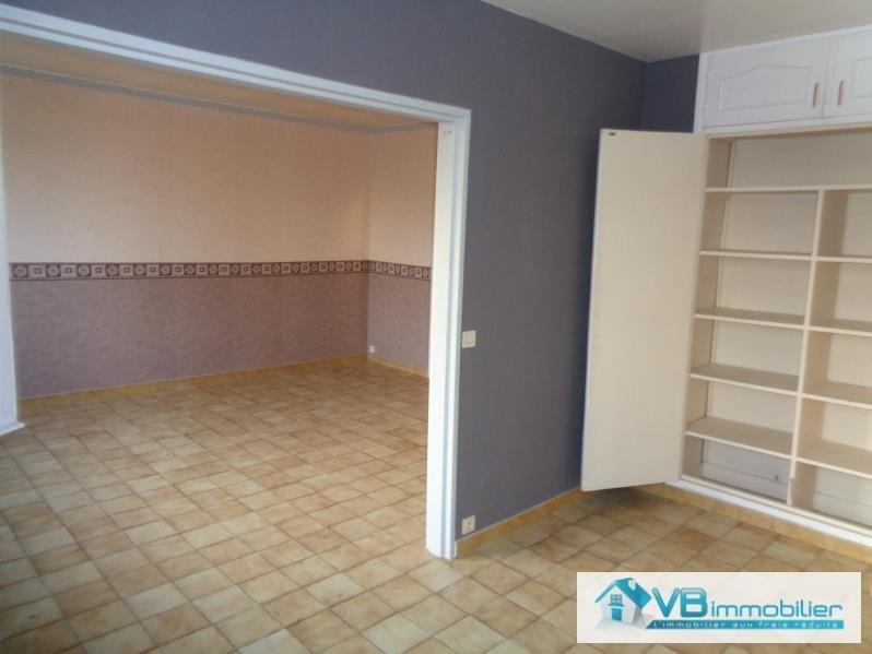 Vente appartement Savigny sur orge 117000€ - Photo 3
