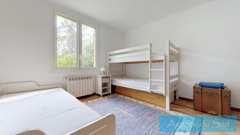 Vente de prestige maison / villa La bouilladisse 650000€ - Photo 9