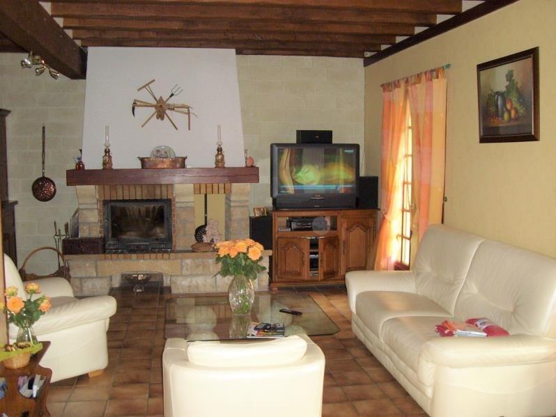 Vente maison / villa Vetheuil 349000€ - Photo 4