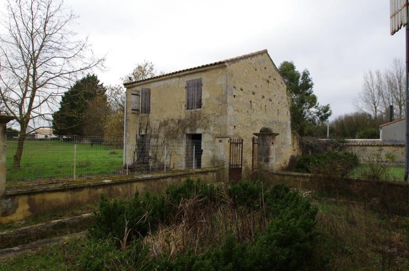Vente maison / villa Ardillieres 362000€ - Photo 10