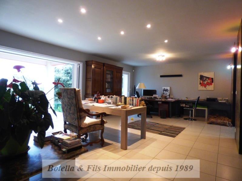 Verkoop van prestige  huis Uzes 560000€ - Foto 10