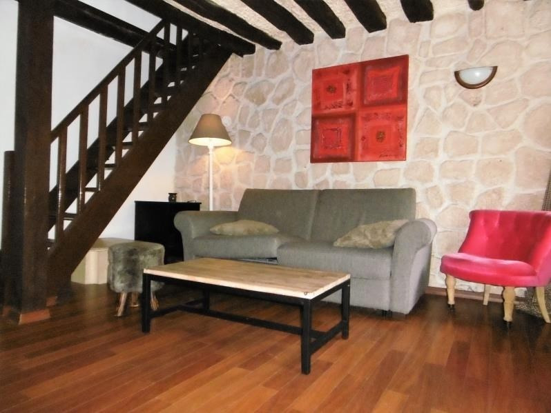 Vente appartement Chevreuse 239 000€ - Photo 3