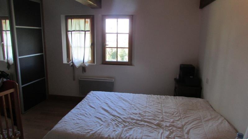 Vente maison / villa Le breuil en auge 337600€ - Photo 10