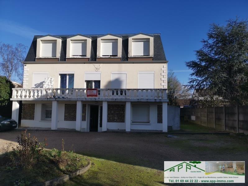 Vente appartement Morsang sur orge 109500€ - Photo 1