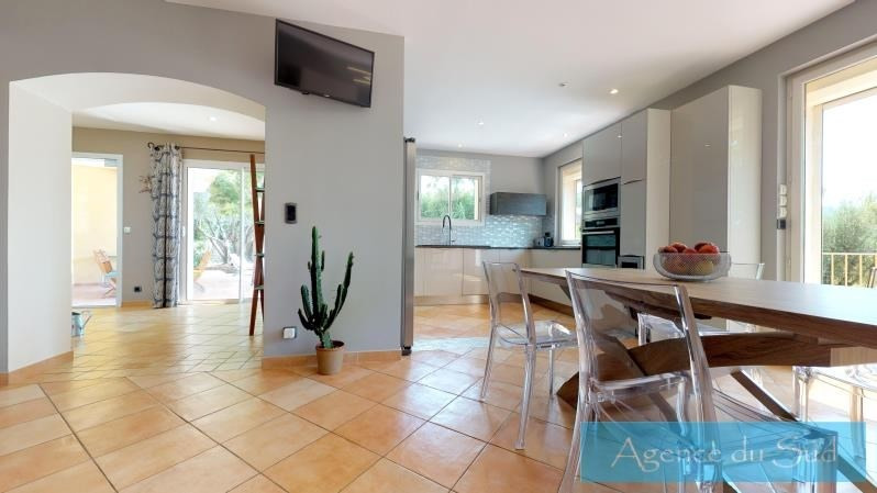 Vente de prestige maison / villa Ceyreste 880000€ - Photo 5