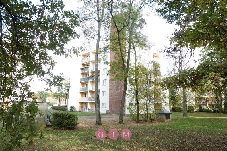 Rental apartment Verneuil sur seine 970€ CC - Picture 1