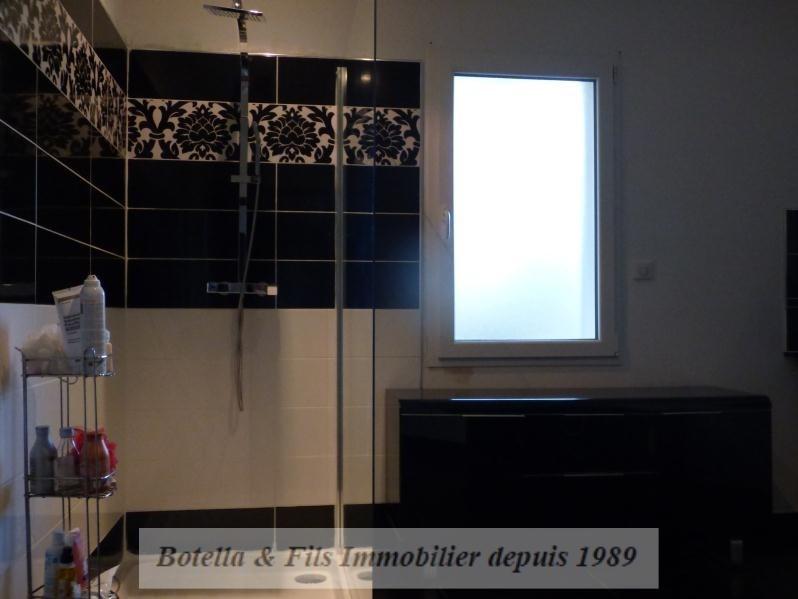Verkoop  huis Uzes 361700€ - Foto 9