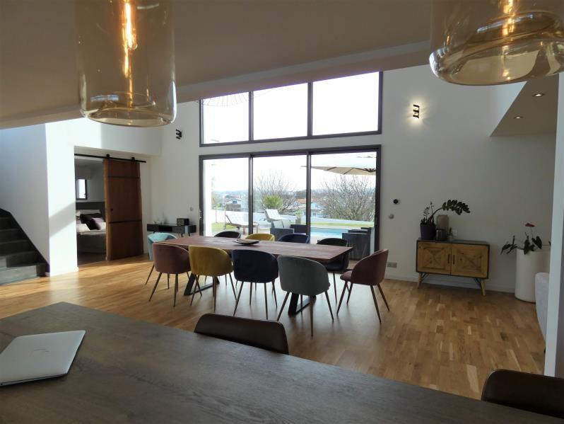Vente de prestige maison / villa Anglet 1320000€ - Photo 4