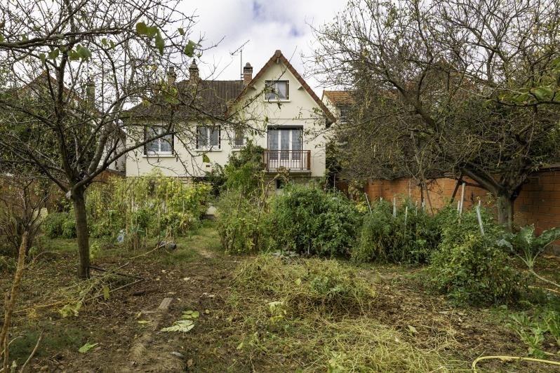 Sale house / villa Villeneuve le roi 355000€ - Picture 2