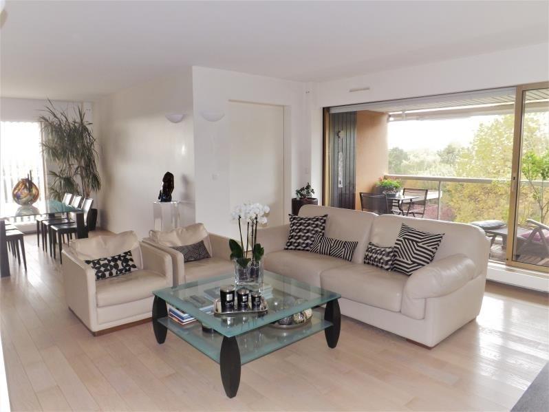 Sale apartment Rocquencourt 648000€ - Picture 3