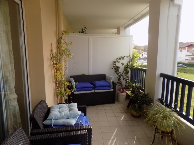 Sale apartment Ciboure 248000€ - Picture 4