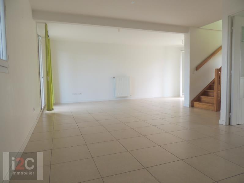 Sale house / villa Chevry 475000€ - Picture 3