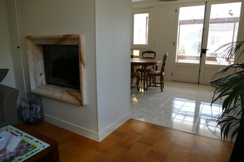 Vente maison / villa Igny 510000€ - Photo 5