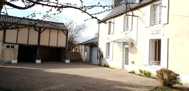 Vente maison / villa Mignaloux beauvoir 265000€ - Photo 1
