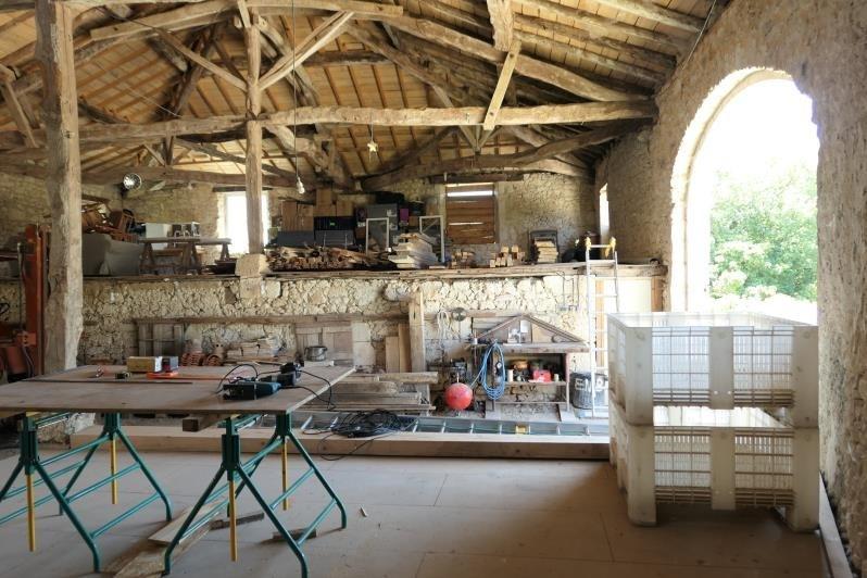 Verkoop  huis Gramont 85000€ - Foto 6