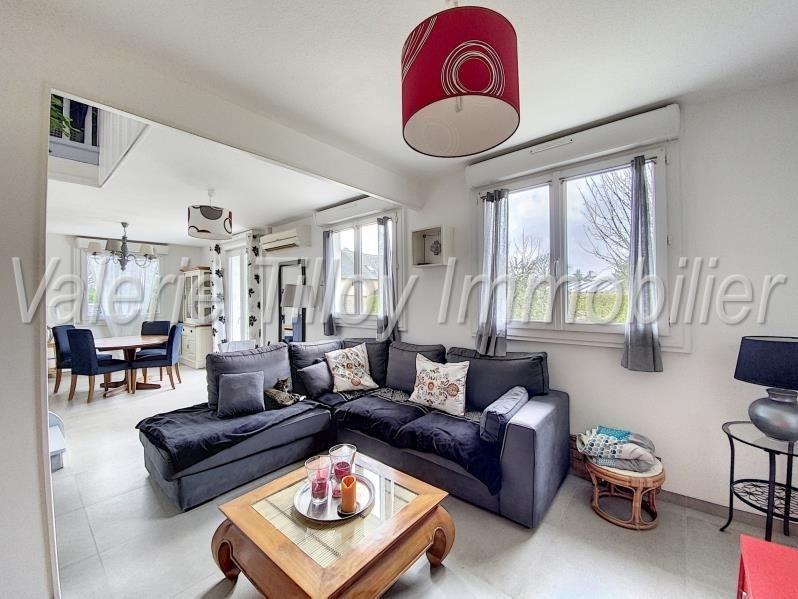 Vente maison / villa Orgeres 263925€ - Photo 3