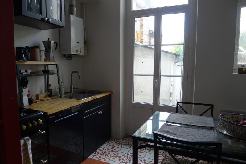 Vente appartement Orleans 243800€ - Photo 4