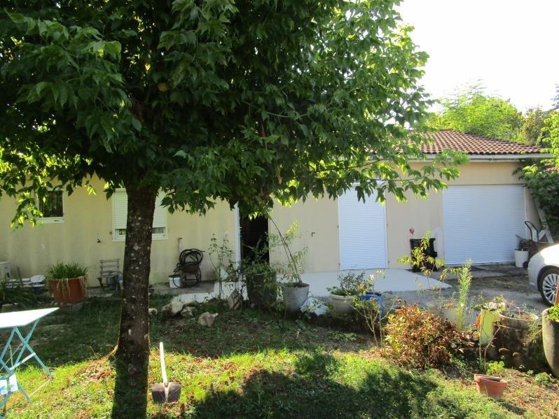 Sale house / villa St medard de mussidan 139000€ - Picture 7