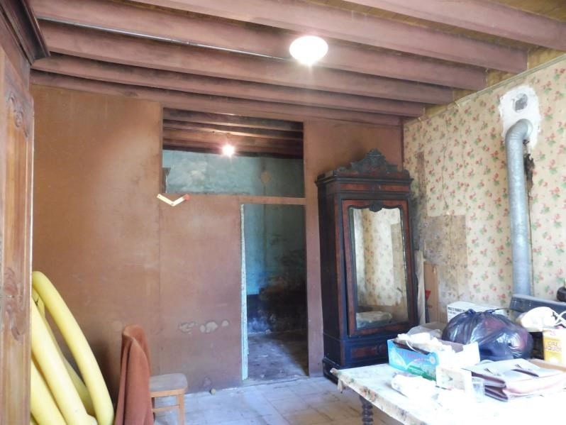 Vente maison / villa Mortagne au perche 92000€ - Photo 5