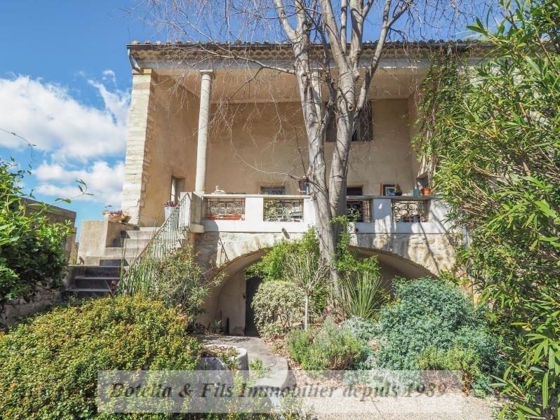Deluxe sale house / villa Uzes 870000€ - Picture 2