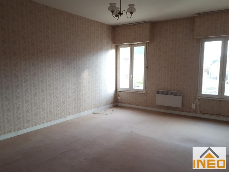 Vente maison / villa Pleumeleuc 146 800€ - Photo 5