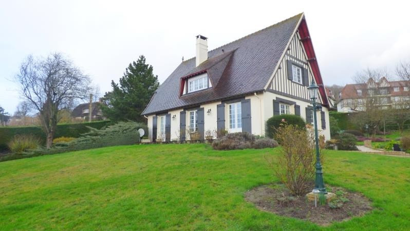 Immobile residenziali di prestigio casa Blonville sur mer 630000€ - Fotografia 1