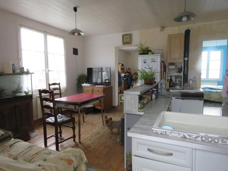 Vente maison / villa Besse sur braye 40000€ - Photo 3