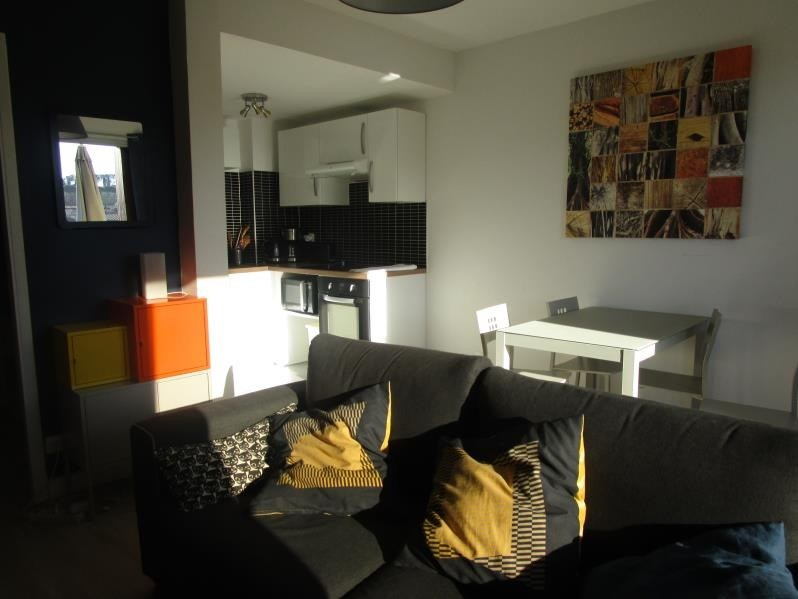 Vente appartement Carcassonne 80 000€ - Photo 10