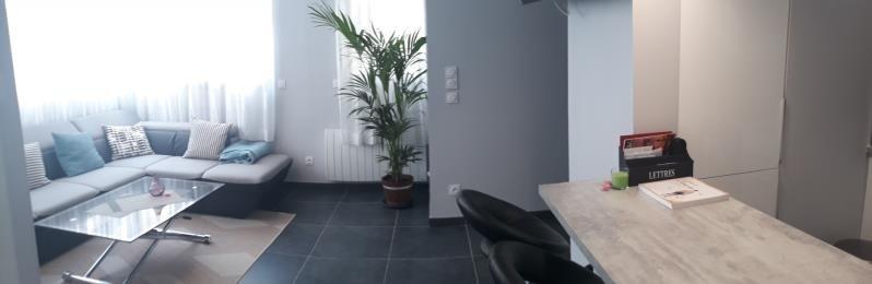 Vente appartement Sannois 215250€ - Photo 2