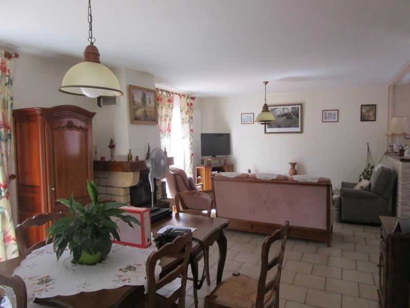 Vente maison / villa Chauray 172900€ - Photo 4