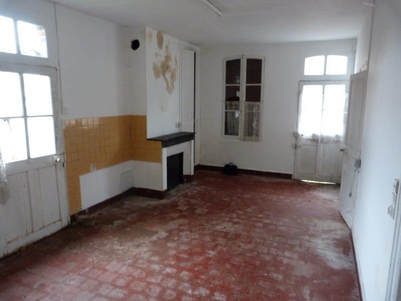 Vente maison / villa Charny oree de puisaye 60000€ - Photo 4