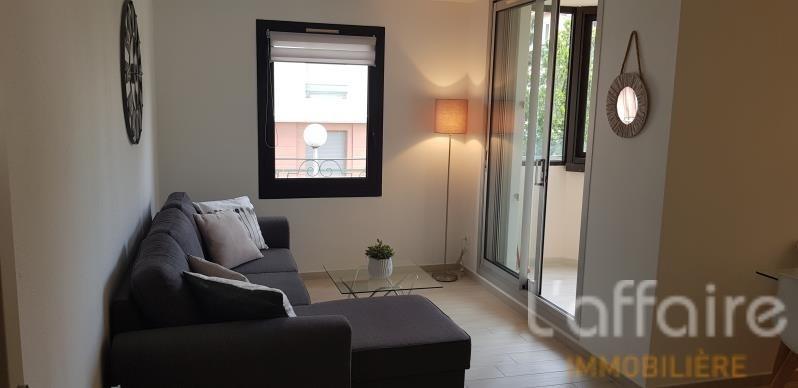 Vente appartement Frejus 117700€ - Photo 2