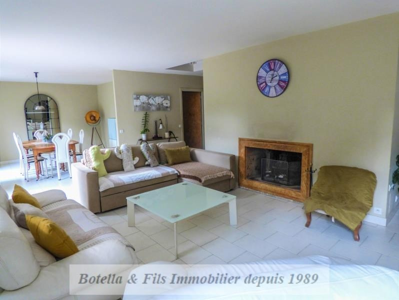 Vente de prestige maison / villa Bagnols sur ceze 498000€ - Photo 3