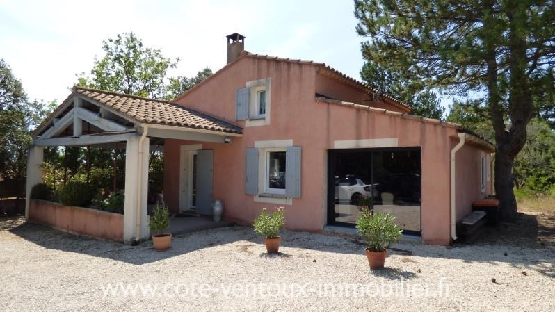 Vente maison / villa Bedoin 367 000€ - Photo 4