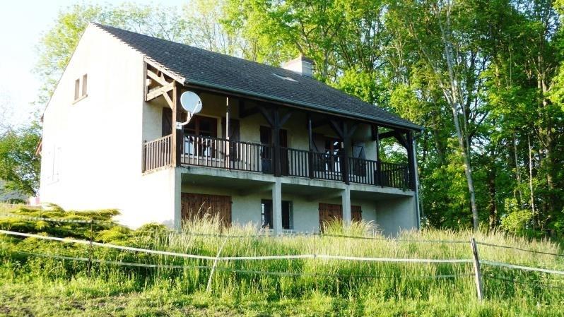 Vente maison / villa Nuits st georges 170000€ - Photo 2