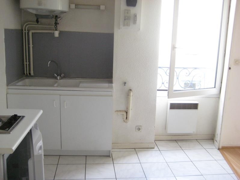 Vente appartement Bordeaux chartrons 156 000€ - Photo 4