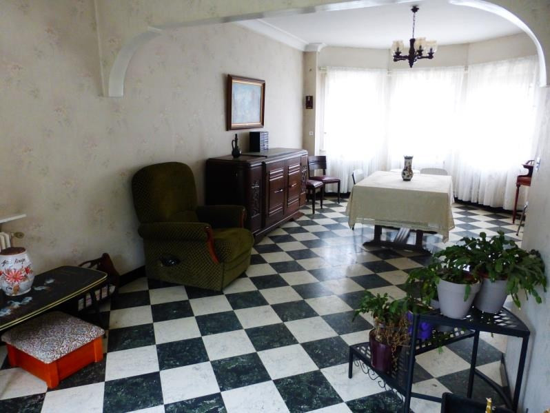 Vente maison / villa Chocques 150 000€ - Photo 4