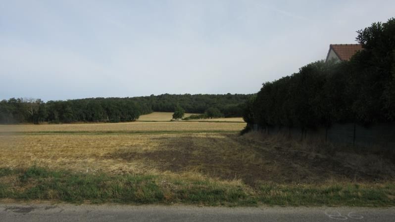 Sale site Bouville 85 000€ - Picture 1